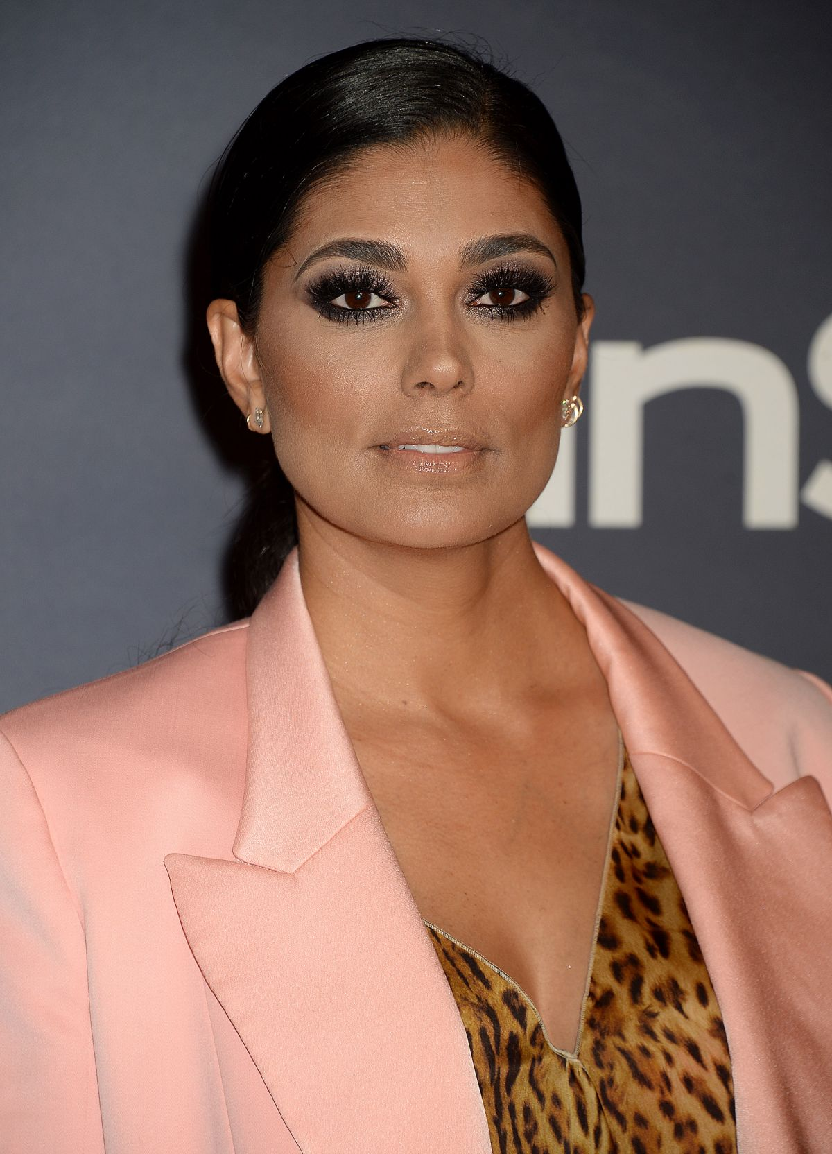 Rachel Roy At 3rd Annual InStyle Awards at The Getty Center in Los Angeles