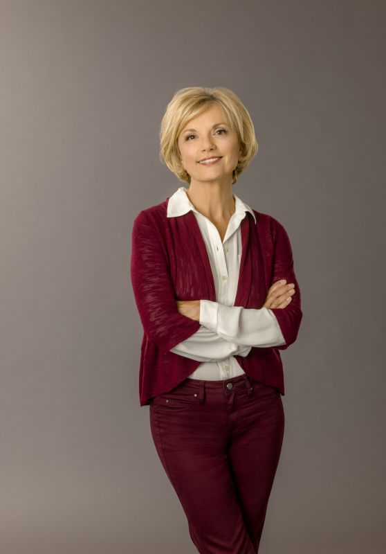Teryl Rothery At A Bramble House Christmas (2017) Promos/Stills