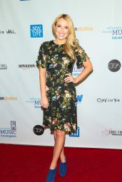 Alex Rose Wiesel At Education Through Music Los Angeles Gala