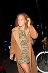 Angela Griffin At