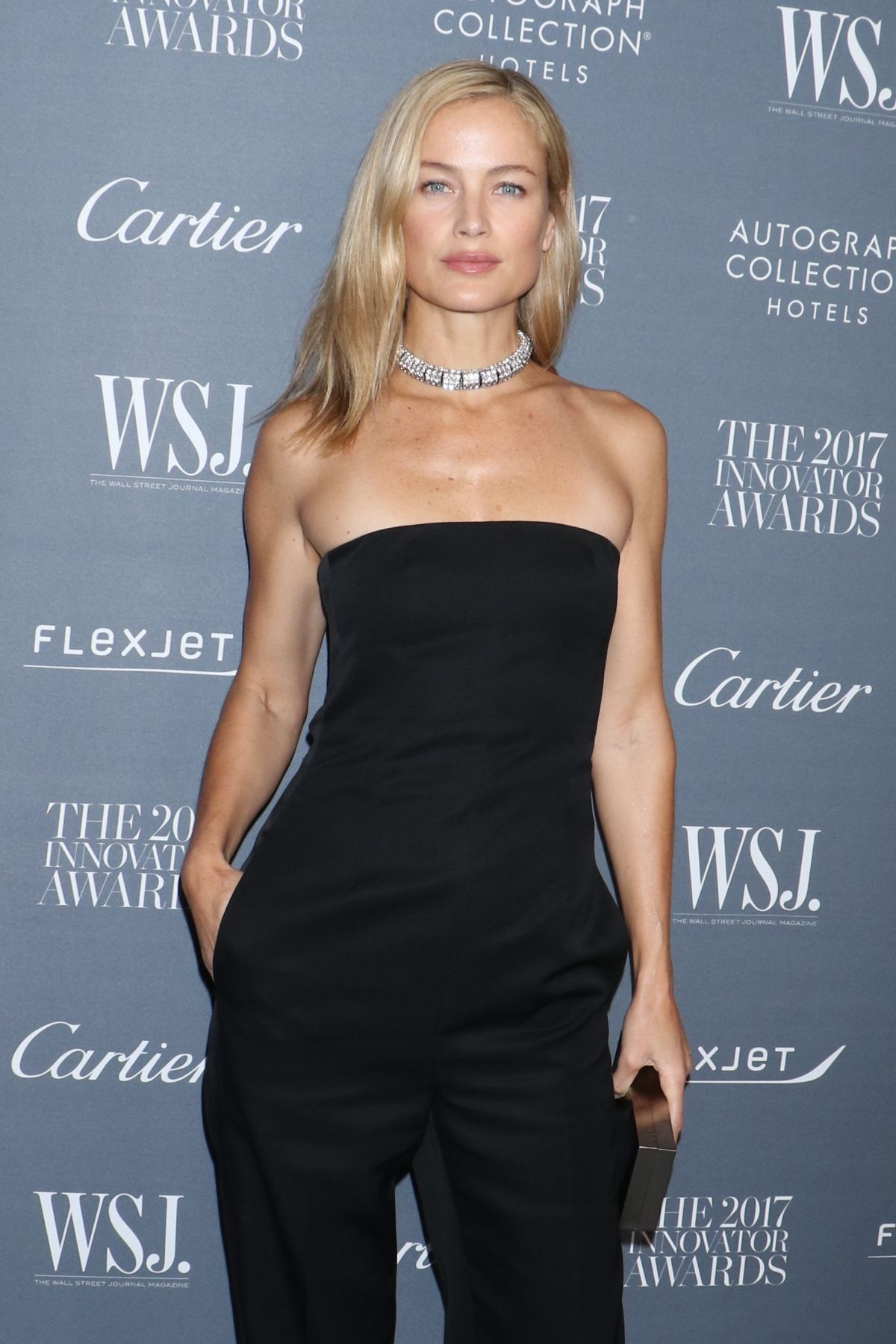 Watch Carolyn Murphy video