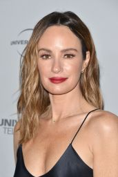 Catt Sadler At NBCUniversal