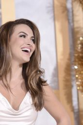 Chrishell Stause At
