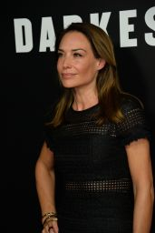 Claire Forlani At