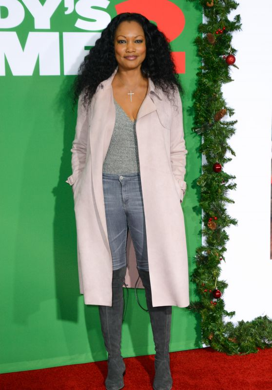 """Garcelle Beauvais At Los Angeles Premiere of """"Daddy"""