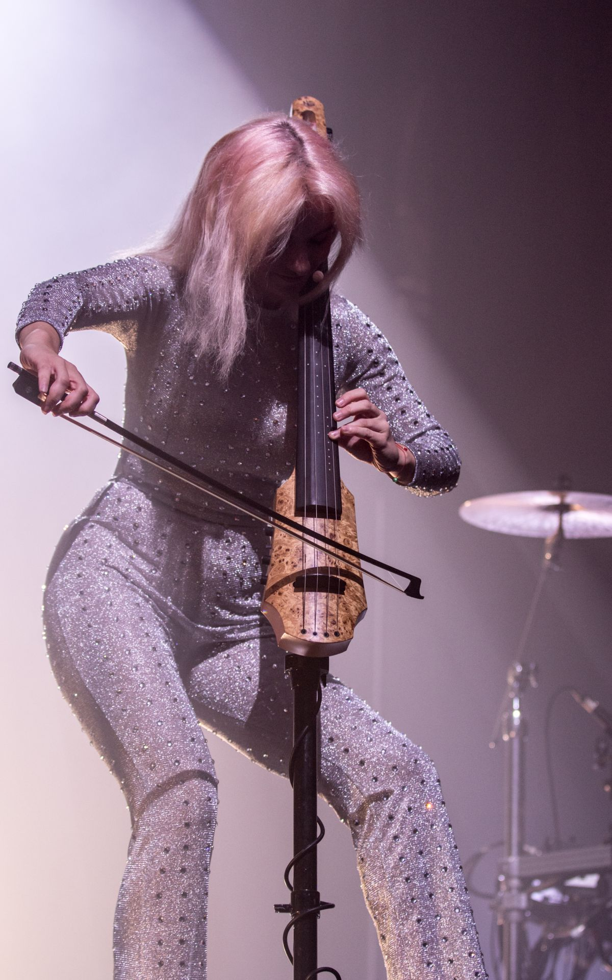 Grace Chatto Perform live at the O2 Academy in Bournemouth