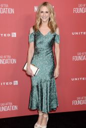 Holly Hunter At Sag-Aftra Foundation Patron of the Artists Awards in Beverly Hills