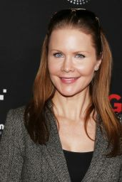 Josie Davis At