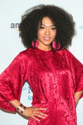 Judith Hill At Education Through Music Los Angeles Gala