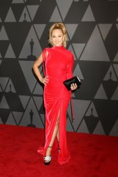 Juno Temple At Academy Of Motion Picture Arts and Sciences