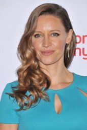 KaDee Strickland At Television Academy Hall of Fame Induction in Los Angeles