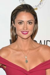 Katie Cleary At An Evening with Wildaid in Beverly Hills