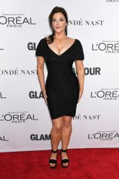 Kim Director At Glamour Women of the Year Awards in New York