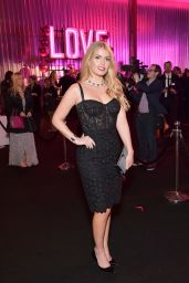 Kitty Spencer At CLUB LOVE in benefit of Elton John AIDS Foundation in association with BVLGARI, London, UK