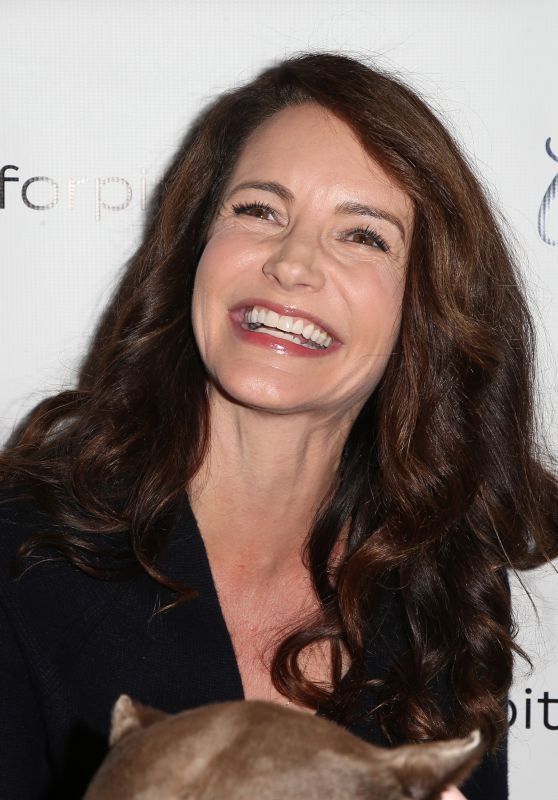 Kristin Davis At 7th Annual Stand Up For Pits in Hollywood