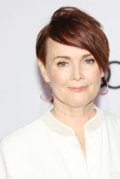 Laura Innes At Television Academy