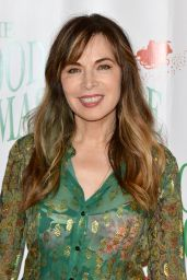 Lauren Koslow At 86th Annual Hollywood Christmas Parade, Los Angeles