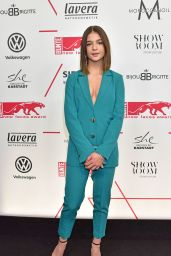 Lisa-Marie Koroll At Bunte New Faces Award Style in Berlin
