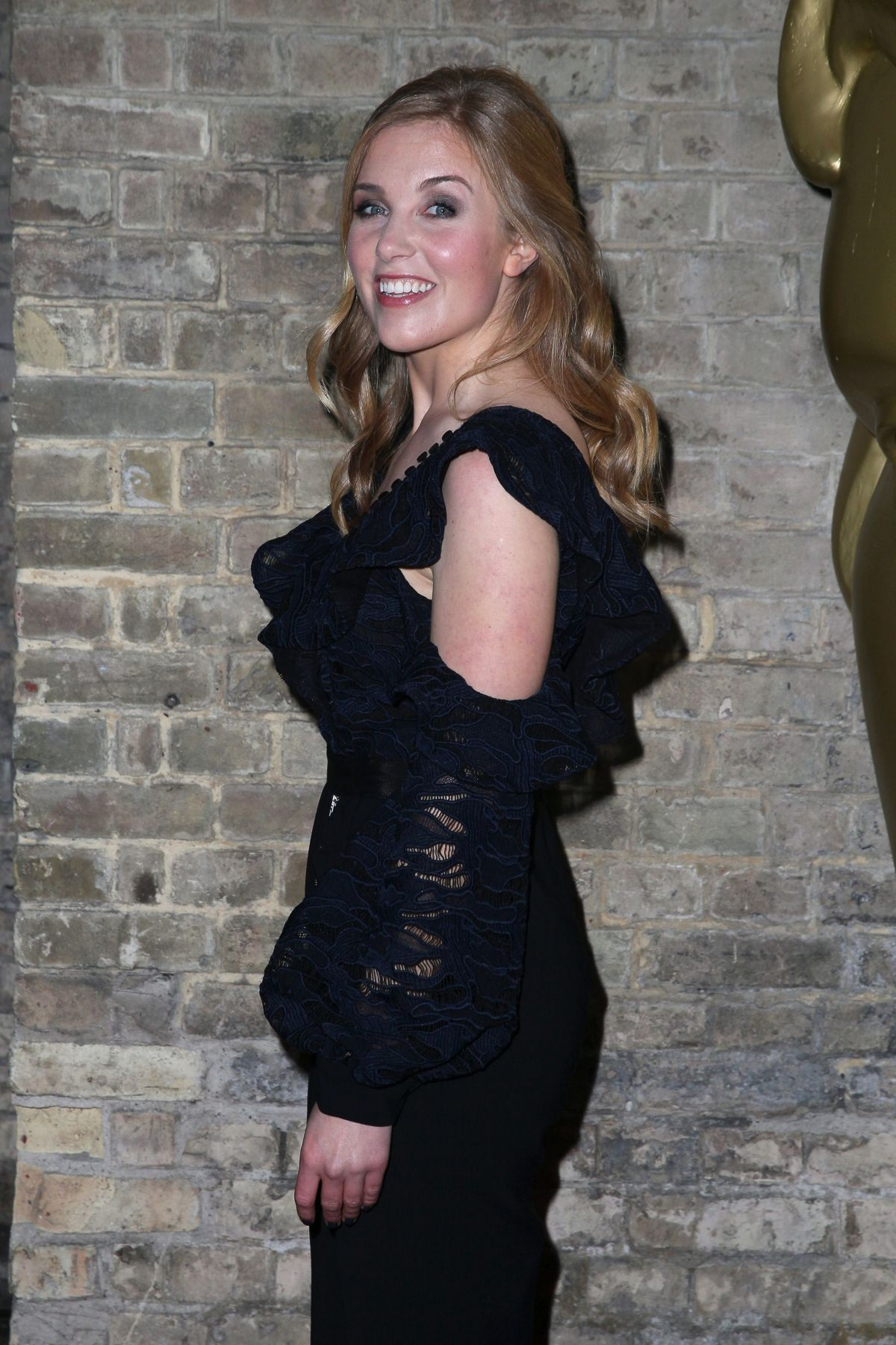 Maddie Moate At British Academy Children's Awards, London ... Britney Spears Vegas