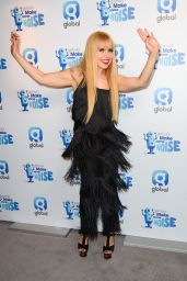 Paloma Faith At Global