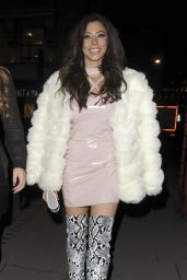Pascal Craymer Seen at I Saw It First Launch Party in London