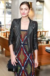 Phoebe Tonkin At Barrie