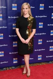 Reese Witherspoon At 27th Annual Gotham Independent Film Awards in NYC