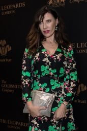 Ronni Ancona At Leopard Awards in Aid of the Prince
