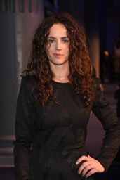 Amy Manson At 20th British Independent Film Awards in London