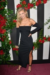 AnnaLynne McCord At LAND of distraction Launch Event in Los Angeles