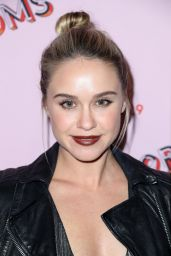 Becca Tobin At Refinery29 29Rooms Los Angeles Turn It Into Art at ROW DTLA in Los Angeles