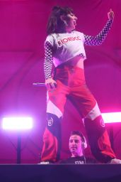 Charli XCX Performs in Sydney