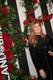 Connie Britton At LAND of Distraction Launch Event in Los Angeles