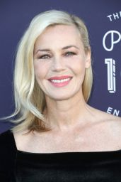 Connie Nielsen At The Hollywood Reporter