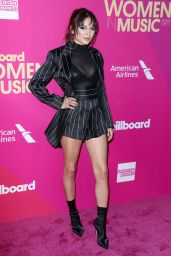 Daya At Billboard Women in Music, Los Angeles