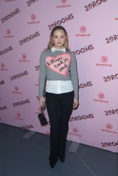 Devon Aoki At Refinery29 29Rooms Los Angeles Turn It Into Art at ROW DTLA in Los Angeles