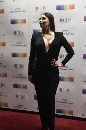 Eva Longoria At 40th Kennedy Center Honors in Washington