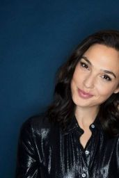 Gal Gadot At Jay L. Clendenin Photoshoot for Los Angeles Times