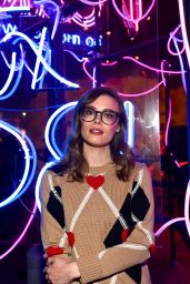 Gillian Jacobs At Refinery29 29Rooms Los Angeles Turn It Into Art at ROW DTLA in Los Angeles