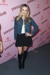 Greer Grammer At Refinery29 29Rooms Los Angeles: Turn It Into Art