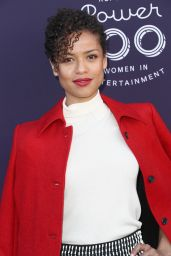 Gugu Mbatha-Raw At The Hollywood Reporter