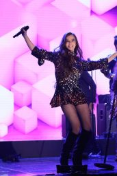 Hailee Steinfeld At The Tonight Show Starring Jimmy Fallon in NYC