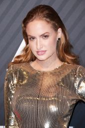 Haley Kalil At Sports Illustrated Sportsperson of the Year Awards, New York