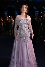 Hayley Atwell At British Independent Film Awards in London