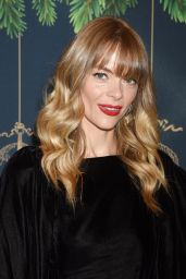 Jaime King At Brooks Brothers Holiday Celebration with St Jude Children