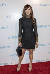 Jessica Sutta At Animal Equality Global Action Annual Gala - Los Angeles