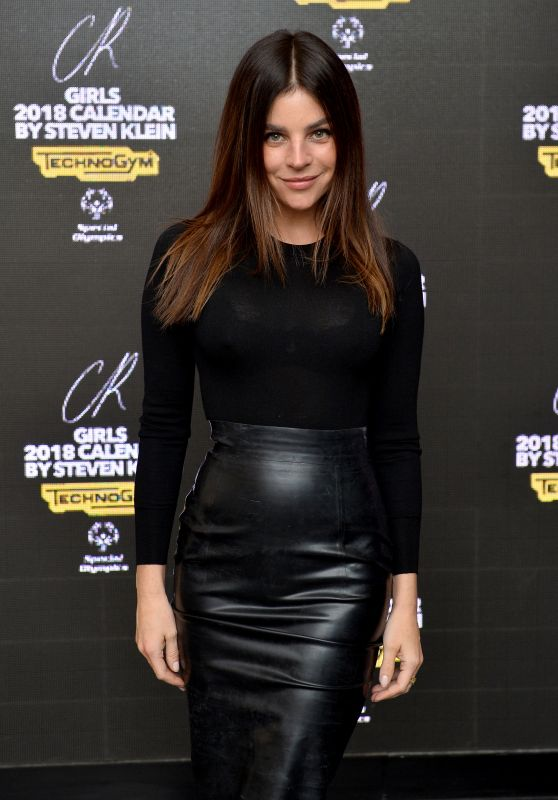 Julia Restoin Roitfeld At CR Fashion Book Celebrates Launch of CR Girls 2018 in NY