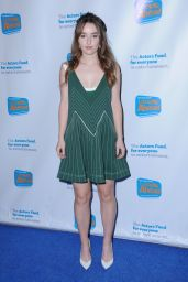 Kaitlyn Dever At The Actors Fund