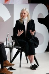 Karlie Kloss At Business of Fashion
