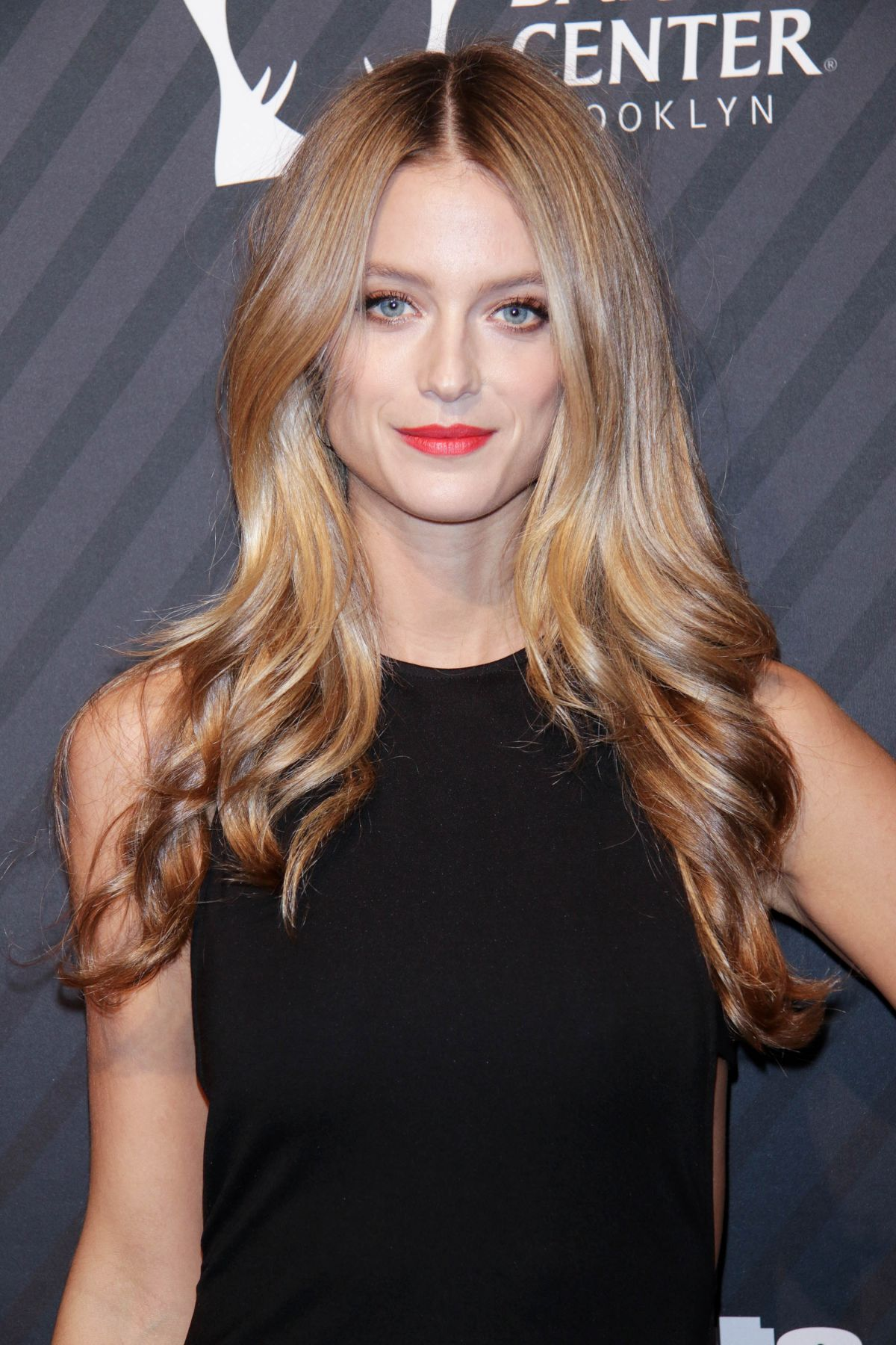 Kate Bock At Sports Illustrated Sportsperson of the Year ...